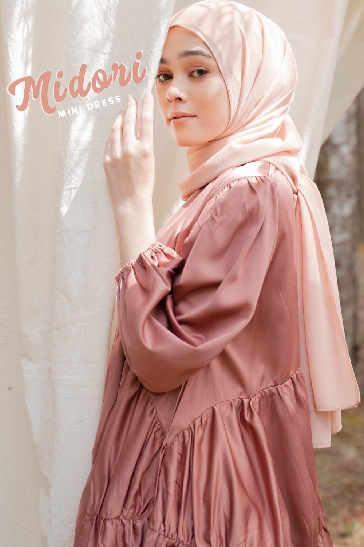 Midori Mini Dress